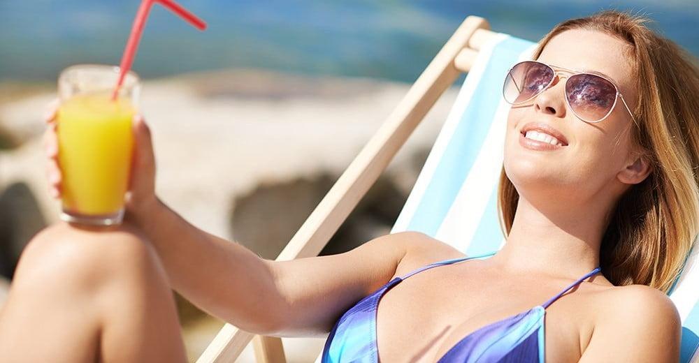 Vacation Breast Augmentation