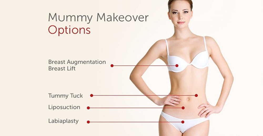 Yummy Mummy Makeover: What to expect and is it right for me?