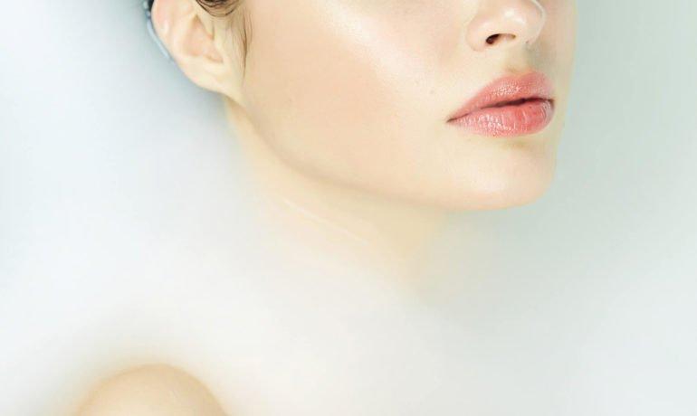 Revitalizing and Moisturizing Tired Skin